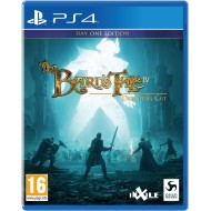 PS4 THE BARD´S TALE IV:...