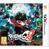 3DS PERSONA Q2: NEW CINEMA...