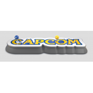 CON CAPCOM HOME ARCADE