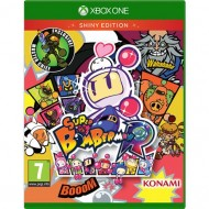 XBO SUPER BOMBERMAN R