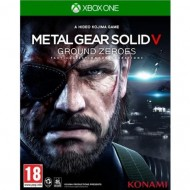 XBO METAL GEAR SOLID V:...