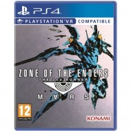 PS4 ZONE OF THE ENDERS THE...