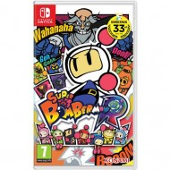SW SUPER BOMBERMAN R