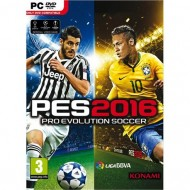 PC PES 16 DAY ONE EDITION