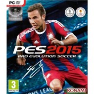PC PES 15 DAY ONE EDITION