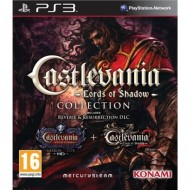 PS3 CASTLEVANIA LORDS OF...