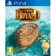 PS4 FORT BOYARD