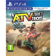 PS4 ATV DRIFT & TRICKS (VR...