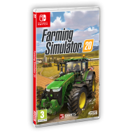 SW FARMING SIMULATOR 20
