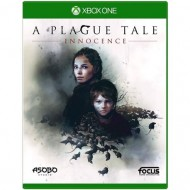 XBO A PLAGUE TALE: INNONCENCE