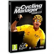 PC PRO CYCLING MANAGER 2018