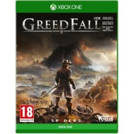 XBO GREEDFALL