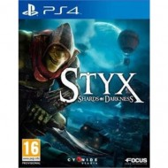 PS4 STYX: SHARDS OF DARKNESS