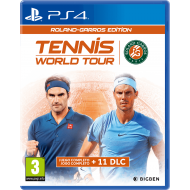 PS4 TENNIS WORLD TOUR RG...