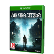 XBO THE SINKING CITY