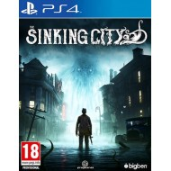 PS4 THE SINKING CITY