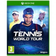 XBO TENNIS WORLD TOUR