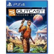 PS4 OUTCAST - SECOND CONTACT