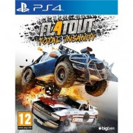 PS4 FLATOUT 4: TOTAL INSANITY