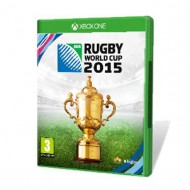 XBO RUGBY WORLD CUP 2015