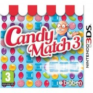 3DS CANDY MATCH 3