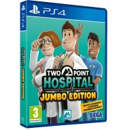 PS4 TWO POINT HOSPITAL -...