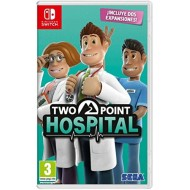 SW TWO POINT HOSPITAL