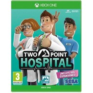 XBO TWO POINT HOSPITAL