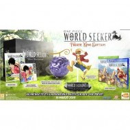 PS4 ONE PIECE WORLD SEEKER...