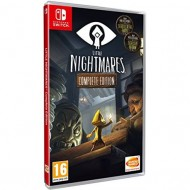 SW LITTLE NIGHTMARES...