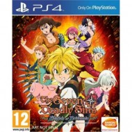 PS4 THE SEVEN DEADLY SINS:...