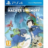 PS4 DIGIMON STORY CYBER...