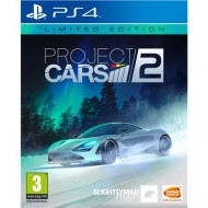 PS4 PROJECT CARS 2 -...