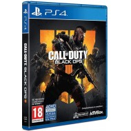 PS4 CALL OF DUTY BLACK OPS 4