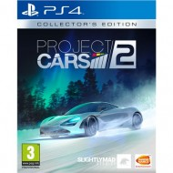 PS4 PROJECT CARS 2...