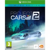 XBO PROJECT CARS 2 -...