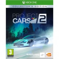 XBO PROJECT CARS 2...