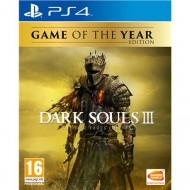 PS4 DARK SOULS III: THE...