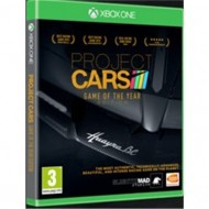 XBO PROJECT CARS GOTY