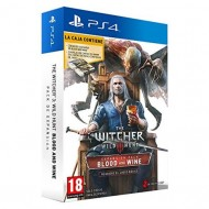 PS4 THE WITCHER 3 : WILD...