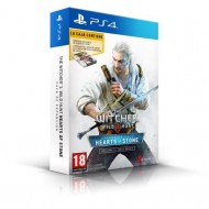 PS4 THE WITCHER 3 HEARTH OF...
