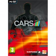 PC PROJECT CARS LIMITED