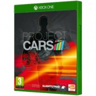XBO PROJECT CARS