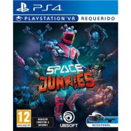 PS4 SPACE JUNKIES (VR)