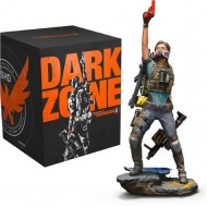 PS4 THE DIVISION 2 DARK ZONE