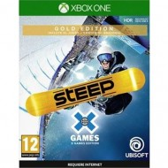 XBO STEEP X GAMES GOLD EDITION