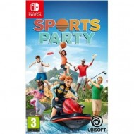 SW SPORTS PARTY