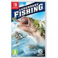 SW LEGENDARY FISHING