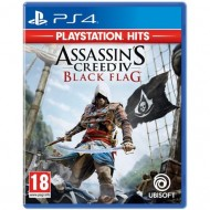 PS4 ASSASSIN'S CREED 4...