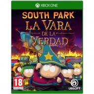 XBO SOUTH PARK: LA VARA DE...